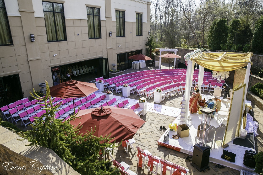 South Asian New Jersey Weddings