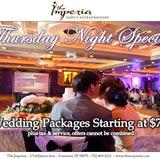 Thursday Night Special- Thursday Nights starting at just $79/pp