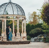The Marble Gazebo Garden