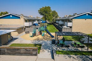 multifamily homes
