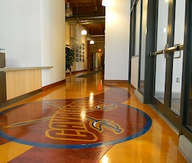 Lumiere Metallic Epoxy Flooring (thumbnail)