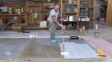 Industrial Coatings Decorative Concrete Training Videos
