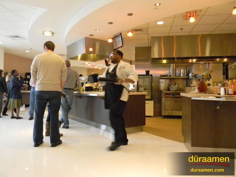 New Balance Cafe Duraamen