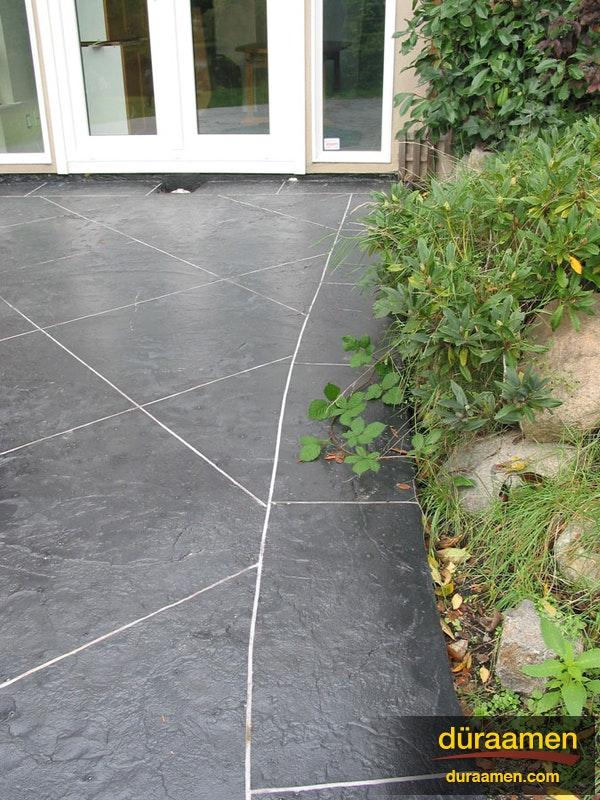 Pasto Stampable Concrete Overlay Duraamen