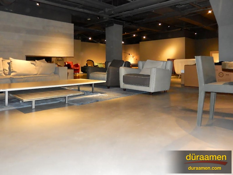 Domus design collection duraamen for 116 west 23rd street 5th floor new york ny 10011