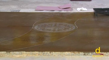 Installing Concrete Overlays, Micro toppings, Skim coats (Skraffino) (thumbnail)