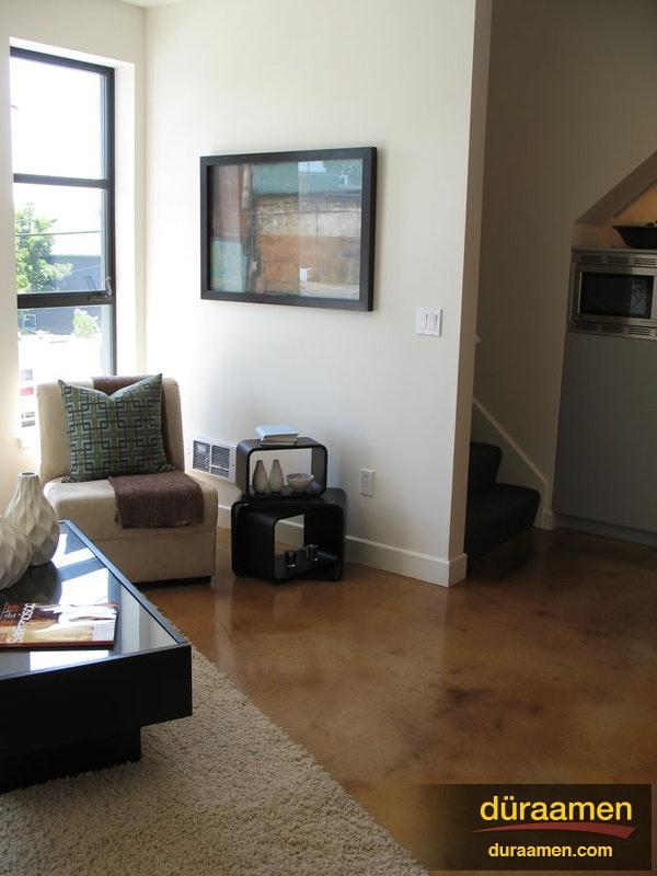 Residential condo flooring duraamen for 116 west 23rd street 5th floor new york ny 10011