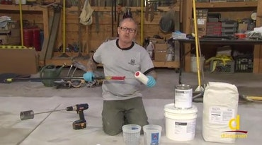 Industrial Coatings Decorative Concrete Training Videos