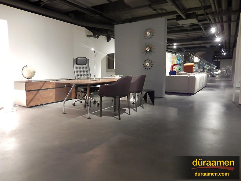 Domus design collection duraamen - Small retail space collection ...