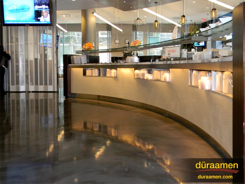 Office cafeteria cambridge ma duraamen for 116 west 23rd street 5th floor new york ny 10011