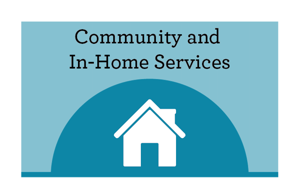Community and In-Home Services
